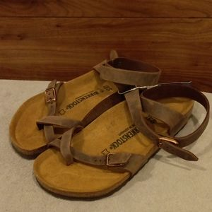 New Birkenstock Yara  Sandals  Size 40